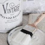 Veggmaling Pearl Grey 2,5L