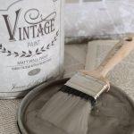 Veggmaling  Soft Linen 2,5 L